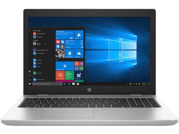 HP ProBook 650 G4 4CR36PA