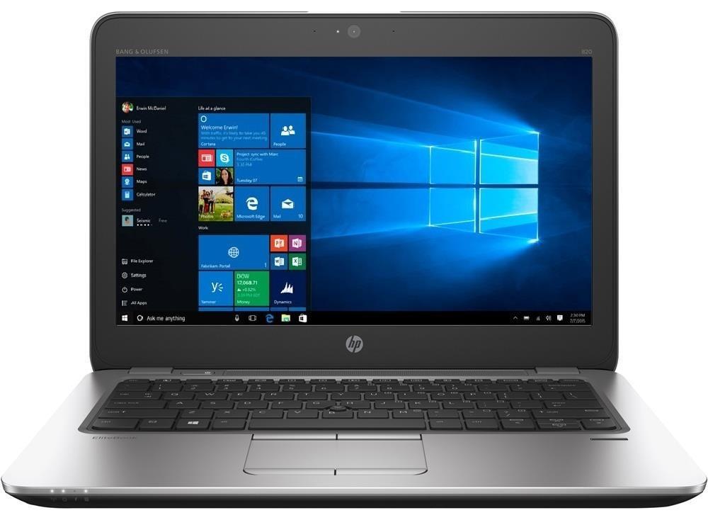 HP EliteBook 820 G4 1GS28PA