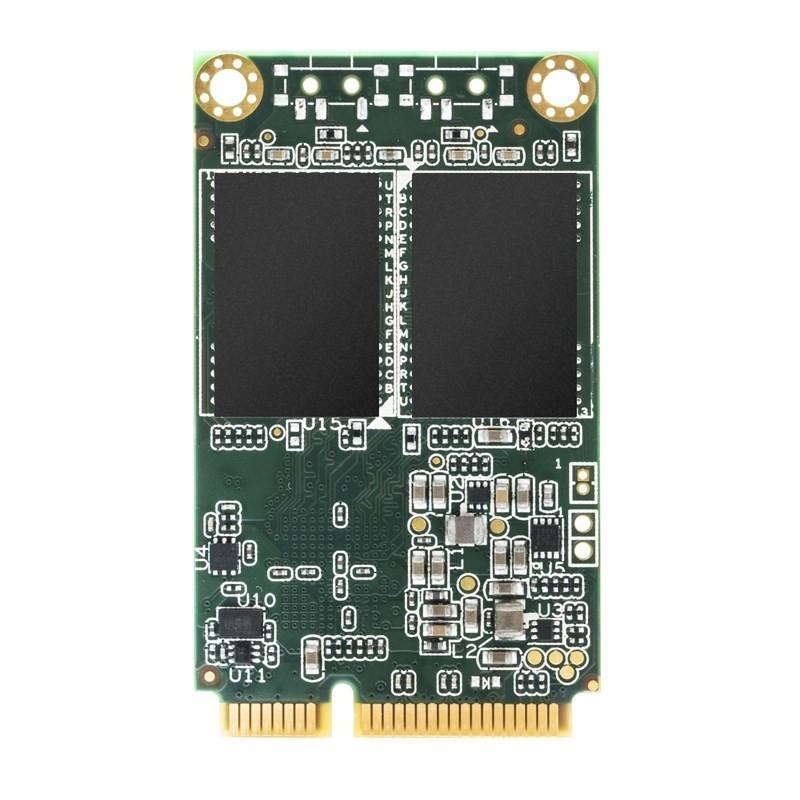 Adata 256GB mSATA SSD
