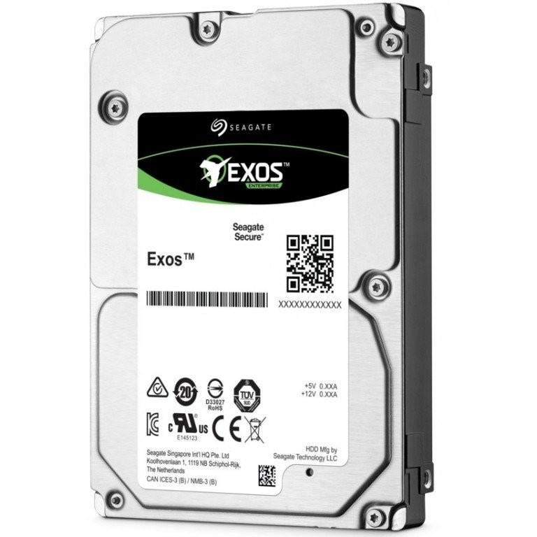 Seagate Exos 300GB