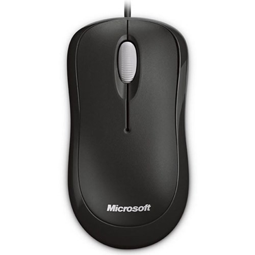 Microsoft Corded Mouse