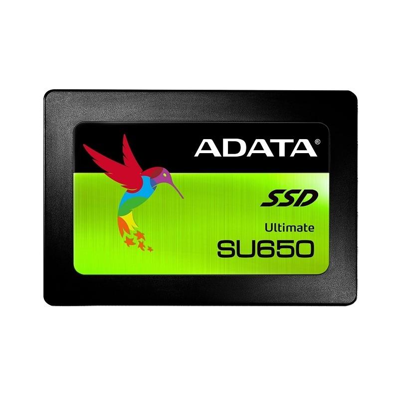 """Adata 240GB 2.5"""" SSD"""
