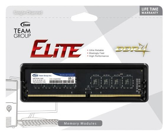 Team Elite 8GB