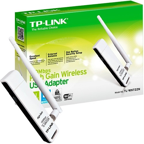 TP Link TL-WN722N