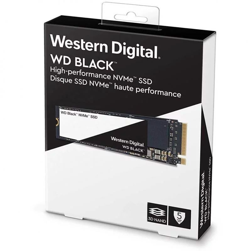 Western Digital Black 500GB