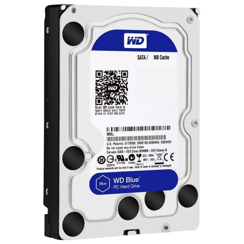 Western Digital Blue 2TB