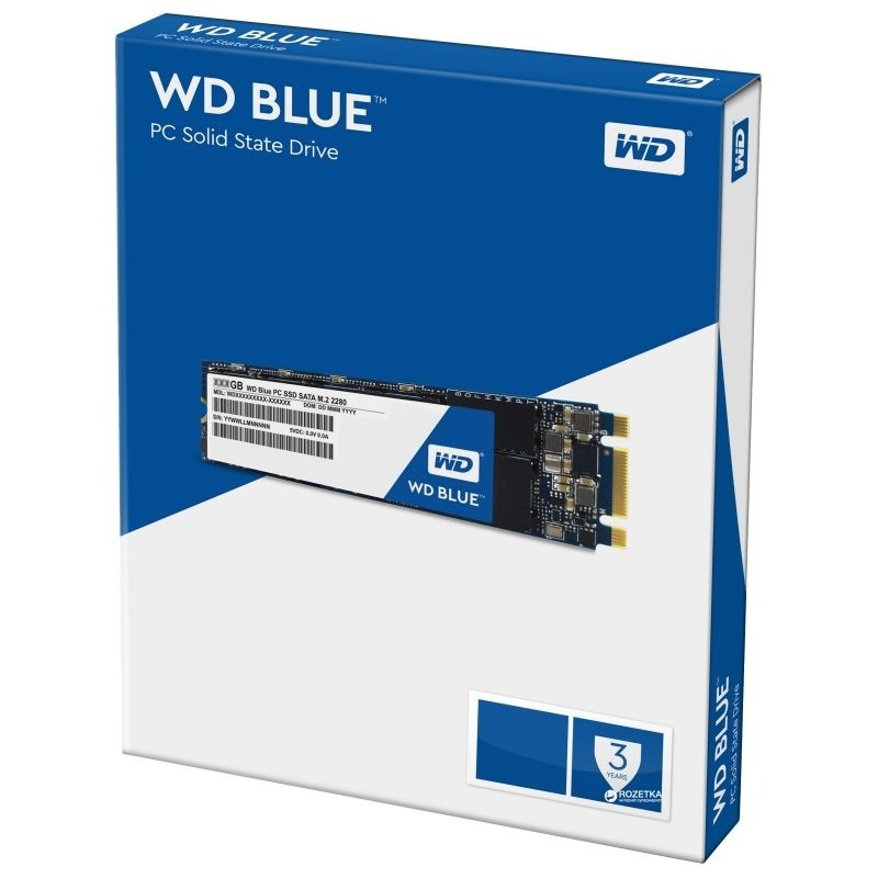 Western Digital Blue 1TB