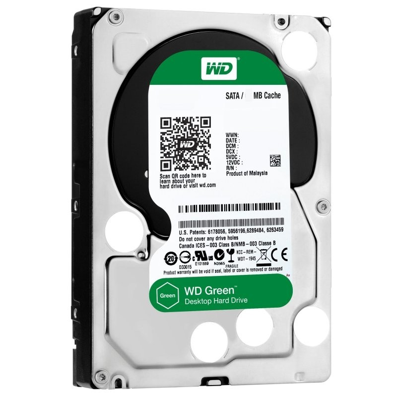 Western Digital Green 500GB