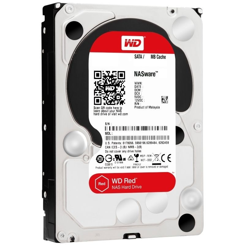 Western Digital Red 8TB