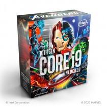 Intel Core i9 10850K Avengers