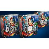 Intel Core i7 10700K Avengers