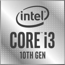Intel Core i3 10100