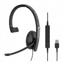 Sennheiser headset SC130USB