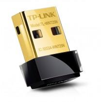 TP-Link N150 WiFi 2.4Ghz (B,G,N)