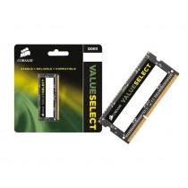 Corsair CMSX4GX3M1A1600C9 4GB DDR3 SODIMM 1600Mhz CL9