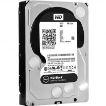 Western Digital Black 6TB