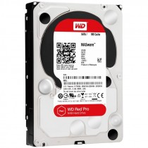 Western Digital Red Pro 6TB