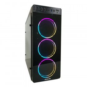 Intel Gen 8 Customisable Overclock Gaming Desktop