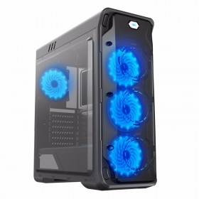 Intel Gen 8 Customisable Gaming Desktop