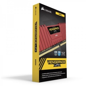 Corsair CMK8GX4M1A2666C16R 8GB DDR4 2666Mhz CL16