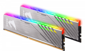 Gigabyte Aorus RGB 16Gb Gaming Memory