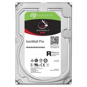 Seagate IronWolf Pro 10TB