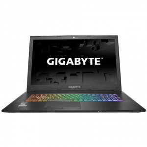Gigabyte SABRE 17-G8 1050-801