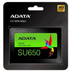Adata ASU650SS-480GT-C