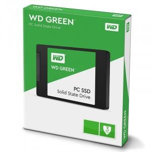 Western Digital Green 480GB