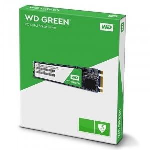 Western Digital Green 120GB